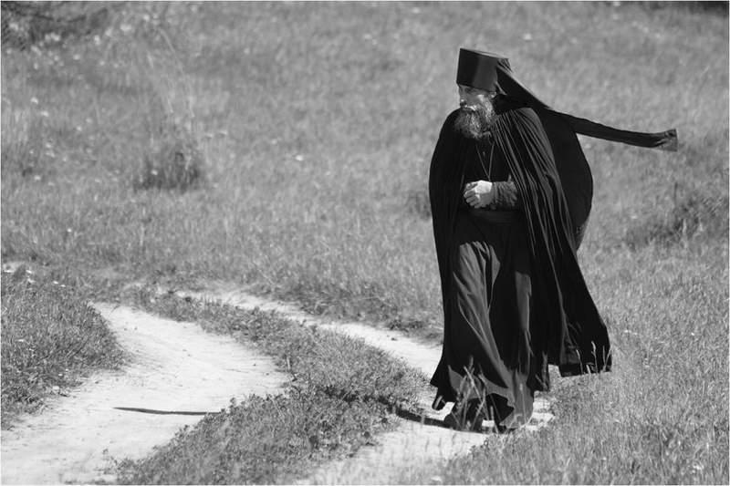 Трагически погиб насельник Муромского монастыря