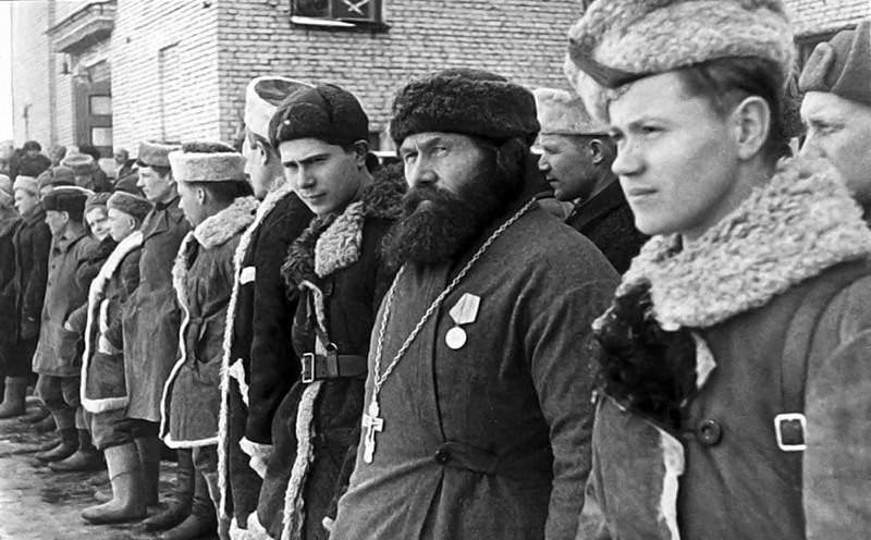 прочтите христиане во второй мировой войне телефоны